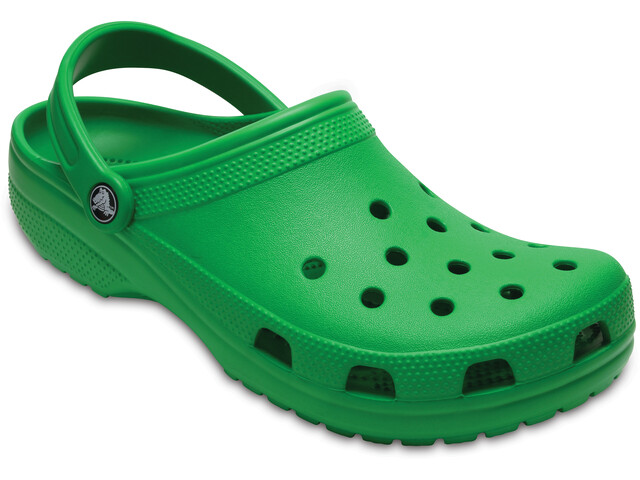 Crocs Classic Chodaki, grass green
